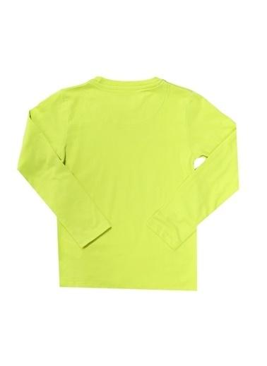 Losan Tişört Yeşil